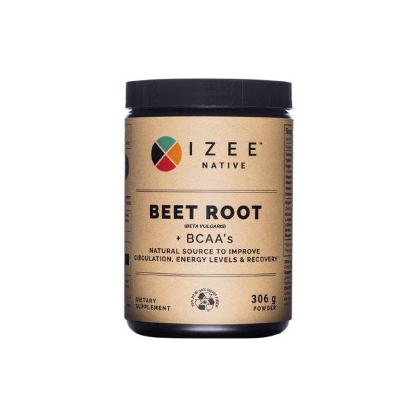 Image of jar of Beet Root powder
